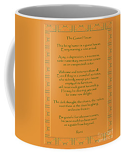 29- The Guest House Coffee Mug