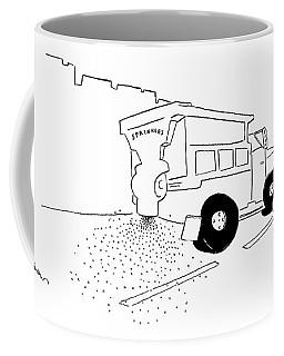 New Yorker September 5th, 2005 Coffee Mug