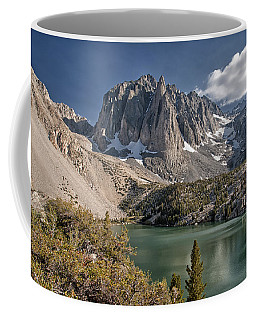 2nd Lake And Temple Crag Coffee Mug