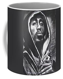 2pac - Thug Life Coffee Mug