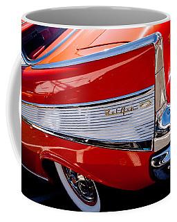1957 Chevy Bel Air Custom Hot Rod Coffee Mug