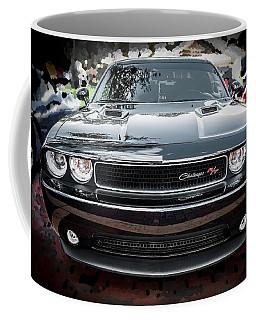 2013 Dodge Challenger  Coffee Mug
