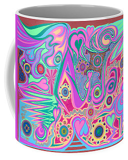 Aida Coffee Mug