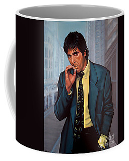 Al Pacino 2 Coffee Mug