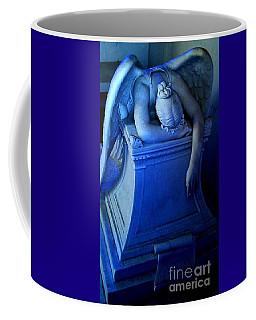 Angelic Sorrow Coffee Mug