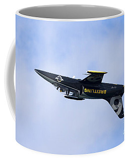 Breitling Air Display Team Coffee Mug