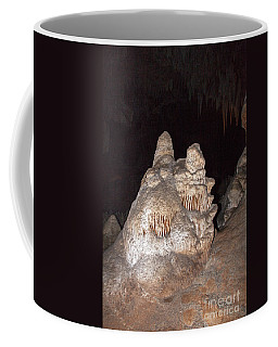Carlsbad Caverns National Park Coffee Mug