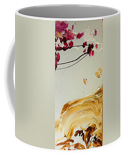 Cherry Blossoms I Coffee Mug