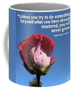 Choose Your Quote Choose Your Picture 21 Coffee Mug