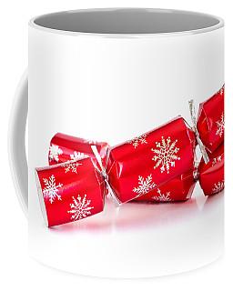 Christmas Crackers Coffee Mug