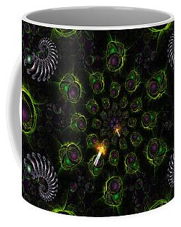 Cosmic Embryos Coffee Mug
