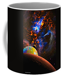 Derelict Coffee Mug