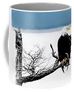 Elegance In The Morning Coffee Mug