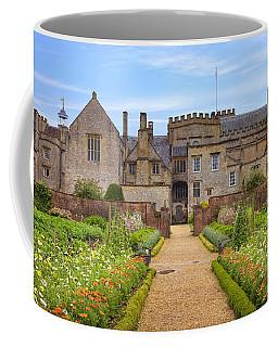 Forde Abbey Coffee Mug