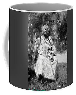 Former Slave Woman Coffee Mug