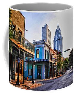 3 Georges Coffee Mug