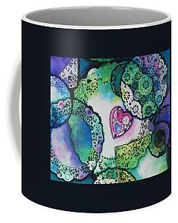 Laced Memories Coffee Mug