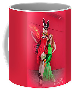 Mermaid Parade 2011 Coffee Mug