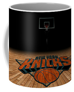 New York Knicks Coffee Mug