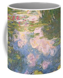 Nympheas Coffee Mug