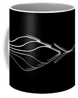 Outsider Coffee Mug