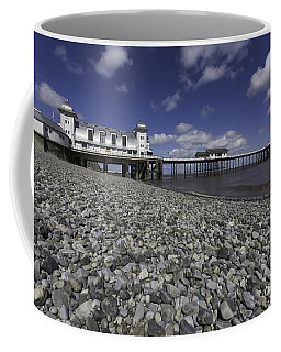 Penarth Pier 2 Coffee Mug