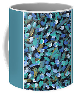 Perseverance Coffee Mug