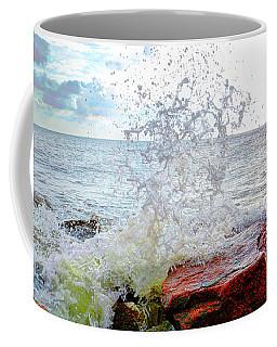 Quintana Jetty Coffee Mug