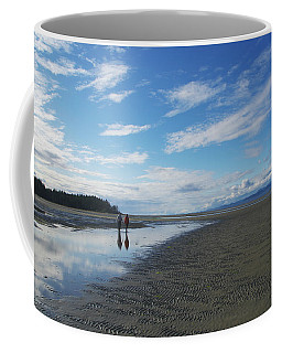 Evening Reflections  Coffee Mug by Marilyn Wilson