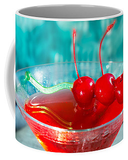 Shirley Temple Drink Coffee Mug