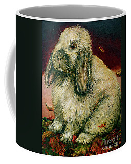 Some Bunny Is A Honey Coffee Mug