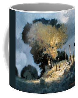 Sun Garden Coffee Mug