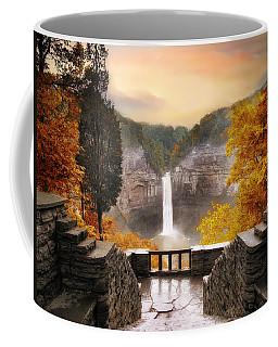 Taughannock Falls Coffee Mug