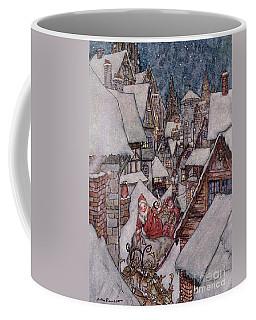 'the Night Before Christmas Coffee Mug