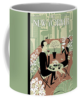 New Yorker April 23rd, 2012 Coffee Mug