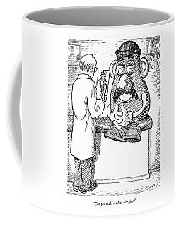 Can You Make Me Look Like That? Coffee Mug