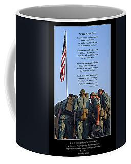 Veterans Remember Coffee Mug