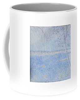 Water Of Les Iles De Lerins France Coffee Mug