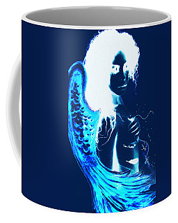 When Heaven And Earth Collide 1 Coffee Mug