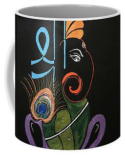 30 Vignaharta Ganesh Coffee Mug