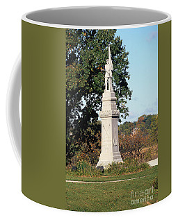 30u13 Hood Park Monument To Civil War Soldiers And Sailors Photo Coffee Mug