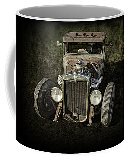 31 Chevy Rat Rod Coffee Mug