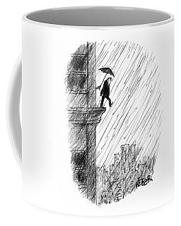 New Yorker May 22nd, 2000 Coffee Mug