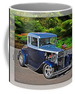 32 Ford Coffee Mug