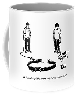 New Yorker September 28th, 2009 Coffee Mug
