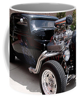 34 Custom Chevy Coffee Mug