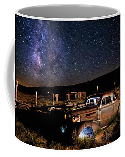'37 Chevy And Milky Way Coffee Mug