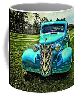 38 Chevy Coupe Coffee Mug