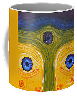 3eyes2c Coffee Mug
