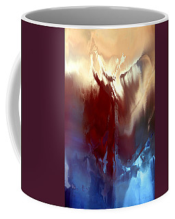 Aphrodite Anadyomene Coffee Mug